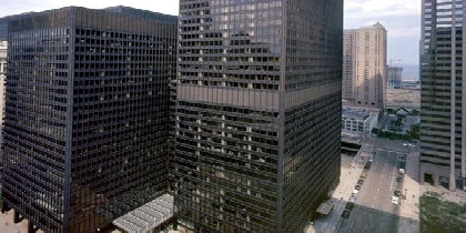 Michigan Plaza