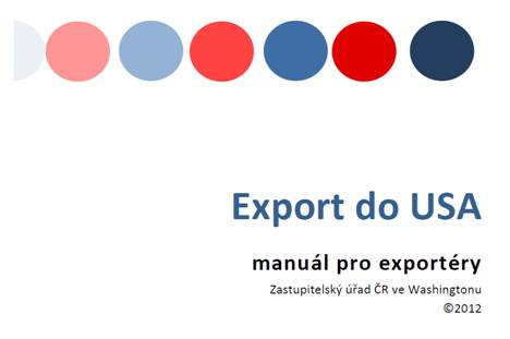 Exprot do USA