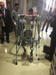 Česká technologická mise navštívila Japonsko,
