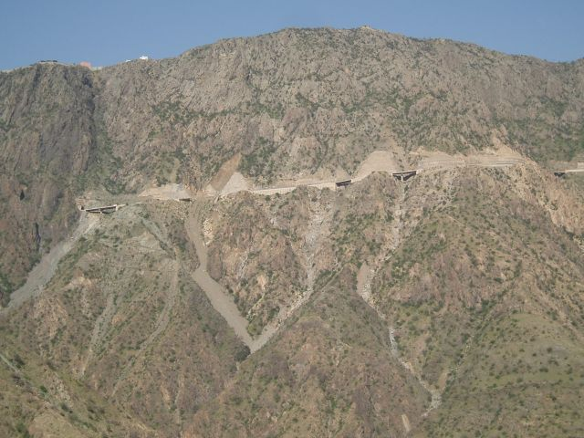 Al Baha Descent 2