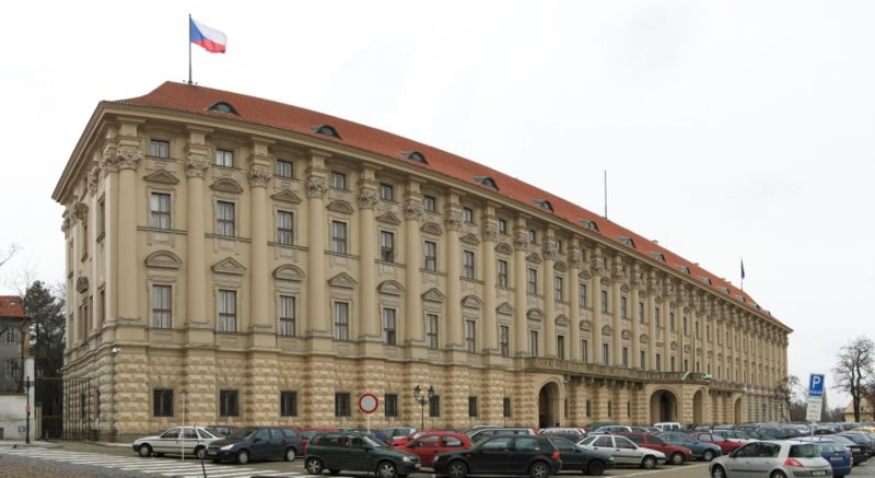 Ministry of Foreign Affairs of the Czech Republic - mzv.cz