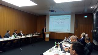 Česko-německý výzkumný workshop k digitalizaci průmyslu (Průmysl 4.0) v Berlíně