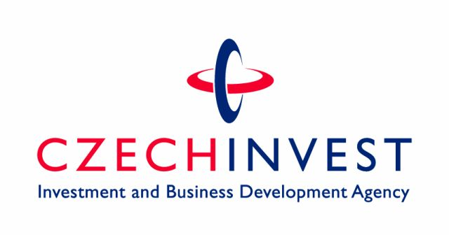 Czech investe logo