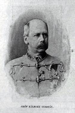 Kalnoky Gustav