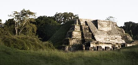 Belize Altun Ha