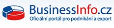 Businessinfo cze