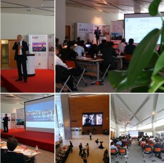 Investiční seminář Šanghaj 2016