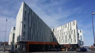 UN City v Kodani