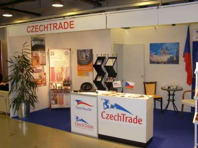Furniture Trade Fair 1