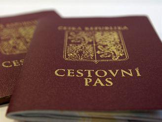 Jak si zažádat o nový cestovní pas České republiky