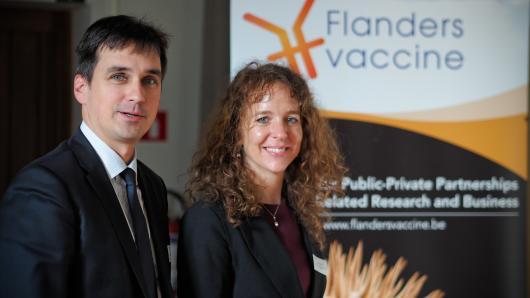 České a belgické firmy se spojily na cestě za lepšími biotechnologiemi