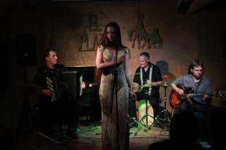 Conciertos del jazz centro europeo en madrid embajada de for Conciertos jazz madrid