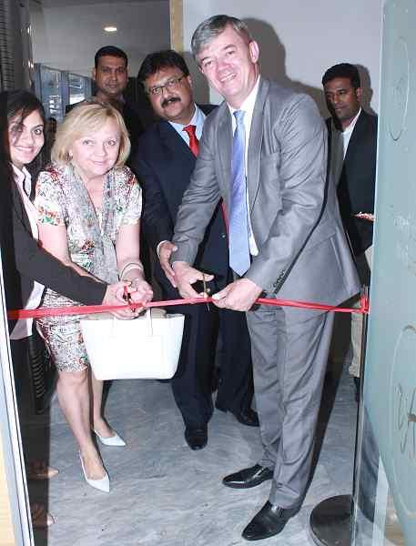 Czech Visa Application Centre in Pune Inaugurated | Embassy