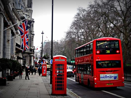 fac9fe49c5857b London's New Ultra Low Emission Zone is active from 8 April 2019 ...