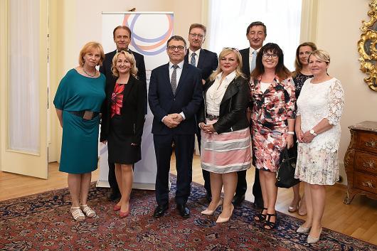 Ministr Zaorálek představil Parlamentu ČR předsednictví v Radě ... 5e5c6d36ac
