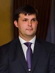 Honorární konzul ČR v BY pan V. Mikulič
