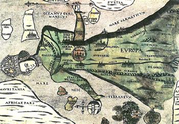 Regina Europea