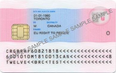 Family members of eueea nationals embassy of the czech republic back 2015 residence card of fm of an eu national yadclub Image collections