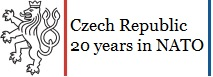 Czech Republic 20 Years in NATO