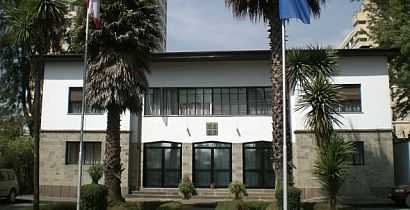 Embassy of the Czech Republic in Addis Ababa