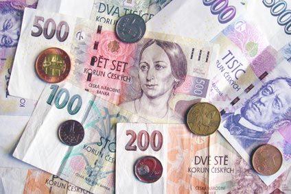 Forex veksle euro til danske kroner