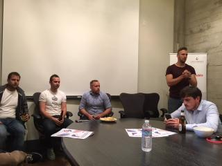 Úspěšní Čechoslováci v Silicon Valley