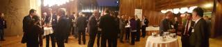 Česko-braniborské energetické fórum v Berlíně - Networking