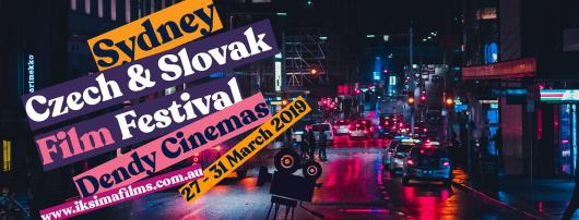 Czech and Slovak Film festival in Sydney 2019  0b0db53889c
