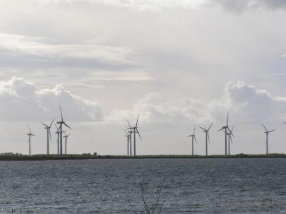 Offshore vindmøller i Onsevig