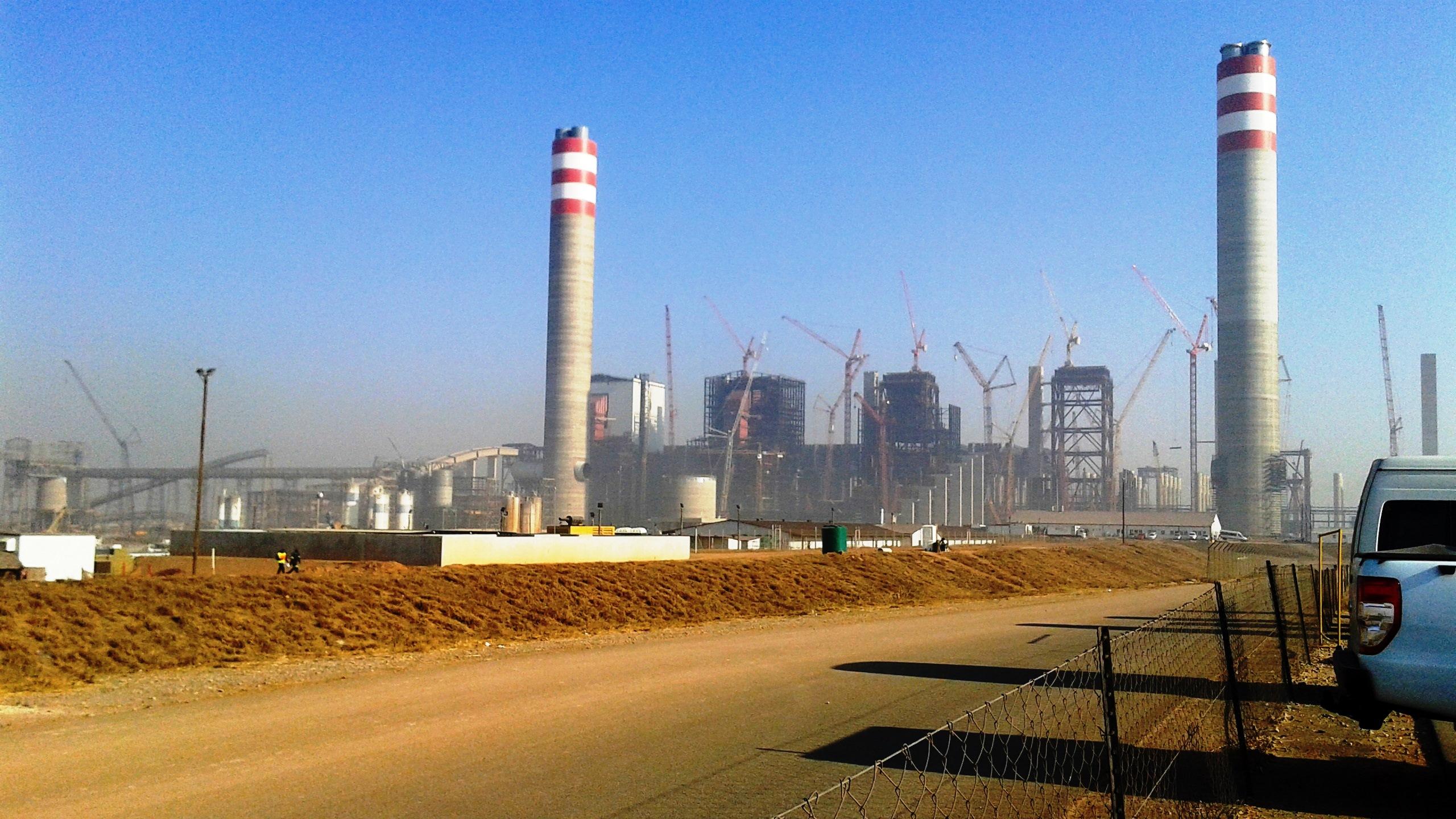 Czech pany Hutn montáže has started construction of 3rd boiler