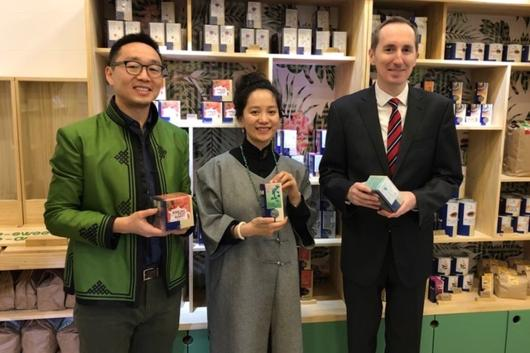 Czech bio-products entered Mongolian market | Embassy of the