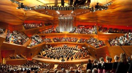 salle concert copenhague