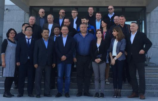 Business mission to Mongolia | Embassy of the Czech Republic