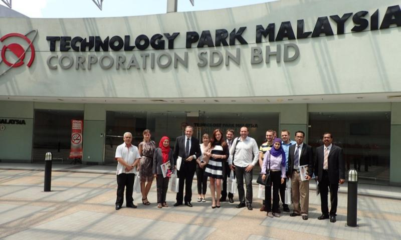 technology park malaysia corporation Technology centre learn more advisory & value added services learn more about us intranet.