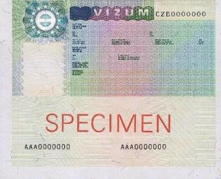Visa Schengen Kedutaan Besar Republik Ceko Di Jakarta
