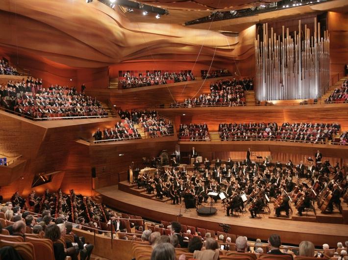Αποτέλεσμα εικόνας για The Danish National Symphony Orchestra