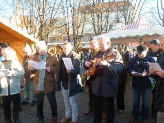 Tschechische Weihnachtslieder.Und Noch Einmal Tschechische Weihnachtslieder Generalkonsulat Der