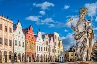 Aktuální podmínky cestování z/do České republiky